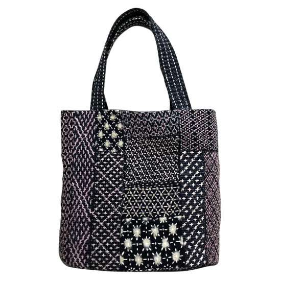 Sashiko Bag 004B Cover