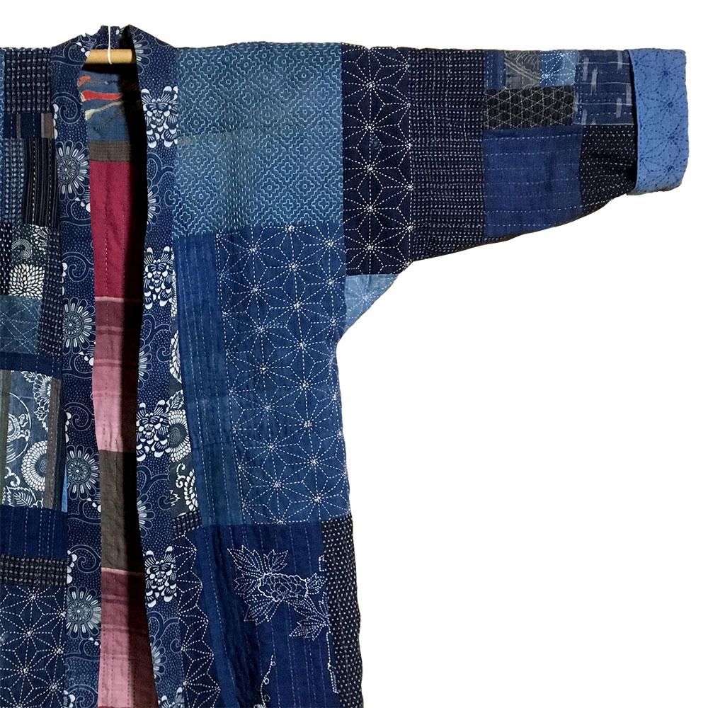Sashiko Jacket 2018 SJMN 1
