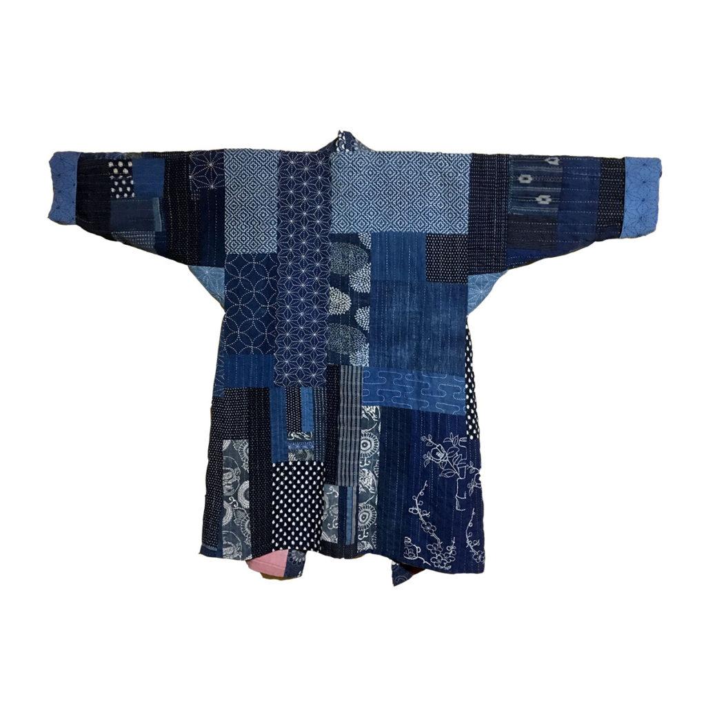 Sashiko Jacket 2018 SJMN 2