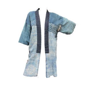 Kofu Sashiko Jacket