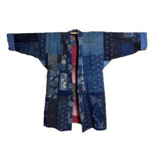 Sashiko Jacket 2018 SJMN Cover